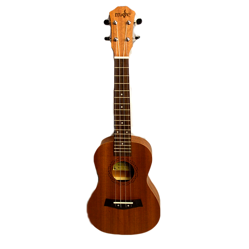 Music Solid Wood Concert Ukulele