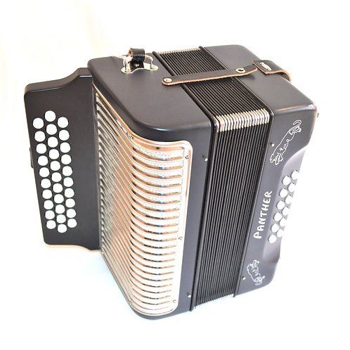 Hohner Panther Triple Row