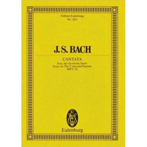 J.S. Bach CANTATA