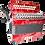 Thumbnail: Roundstone Button Accordion (Red)