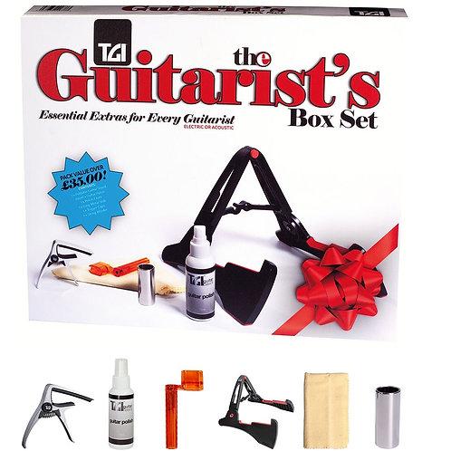 Guitarist's Box Set
