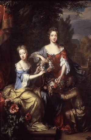 Lady Catherine Jones