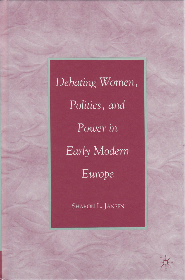 Debating Women, Politics, and Power