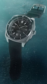 Art of Arcturus watch