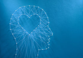 Heart behavioral health string design.jp