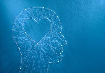 Heart behavioral health string design.jp
