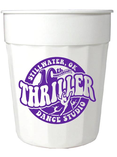 Thriller Anniversary Cup