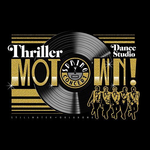 Motown Spring Concert 2020