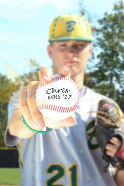 chris - ball rr