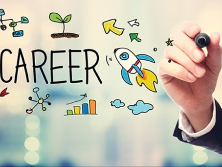 Taking Ownership of Your Career - A Detailed Guide