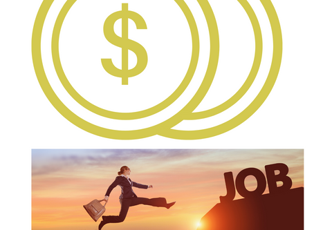 TOP 10 TRENDING FINANCE JOBS TO ENGAGE IN 2019