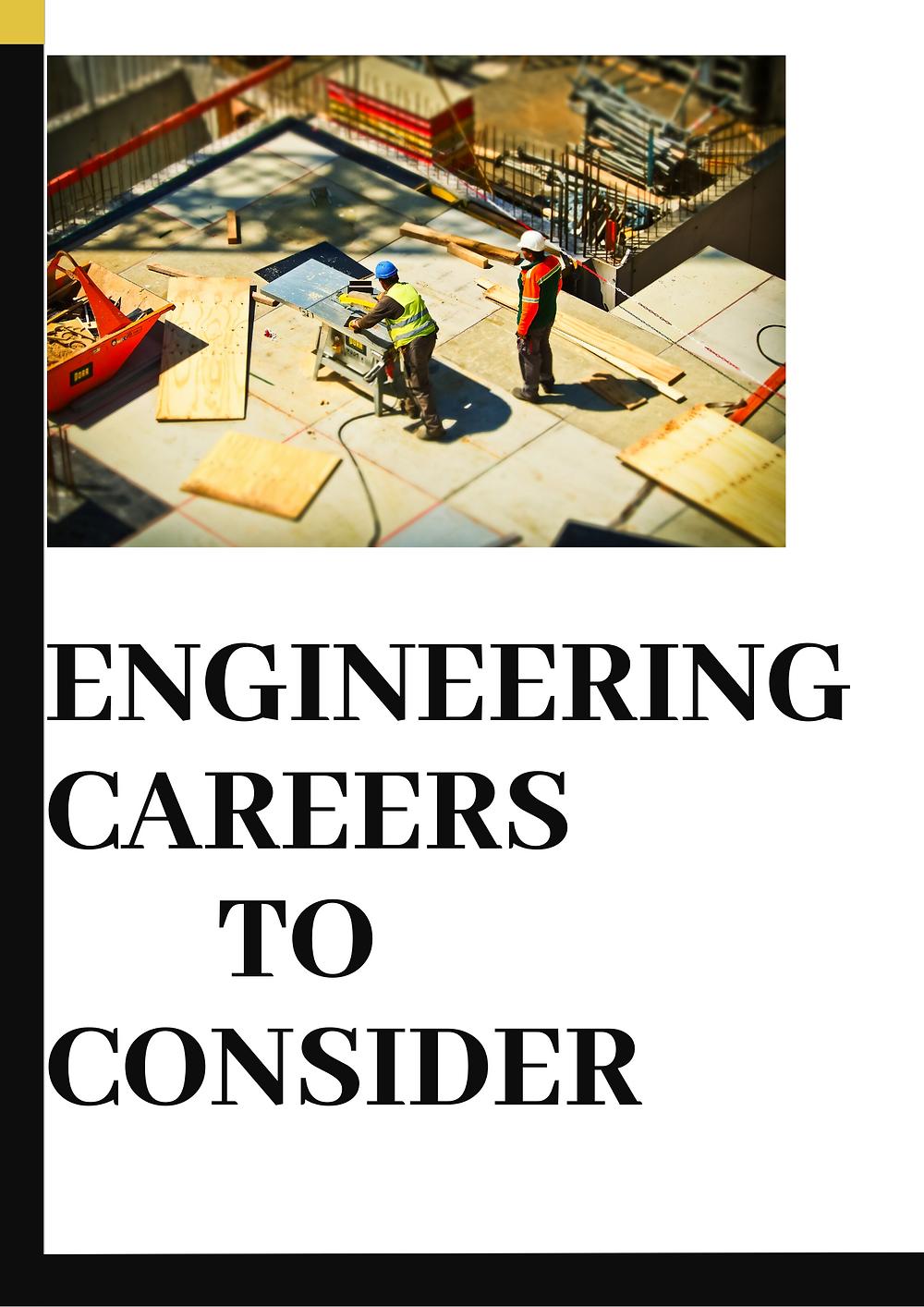 Engineering, engineer, careers, career opportunities, engineering careers.
