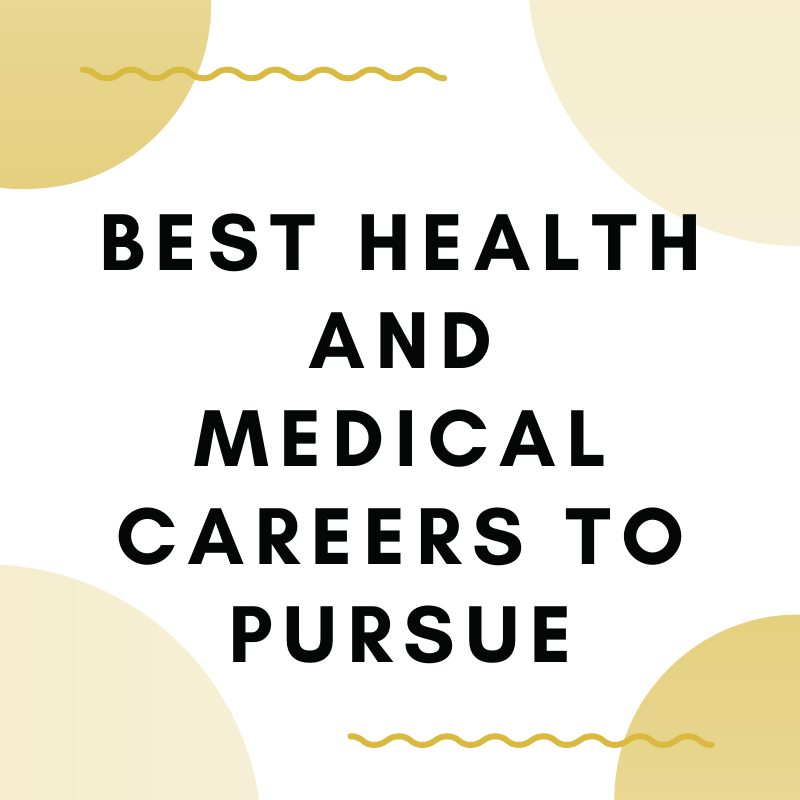 Health, health care, medical fields, health care field, education, medical careers.