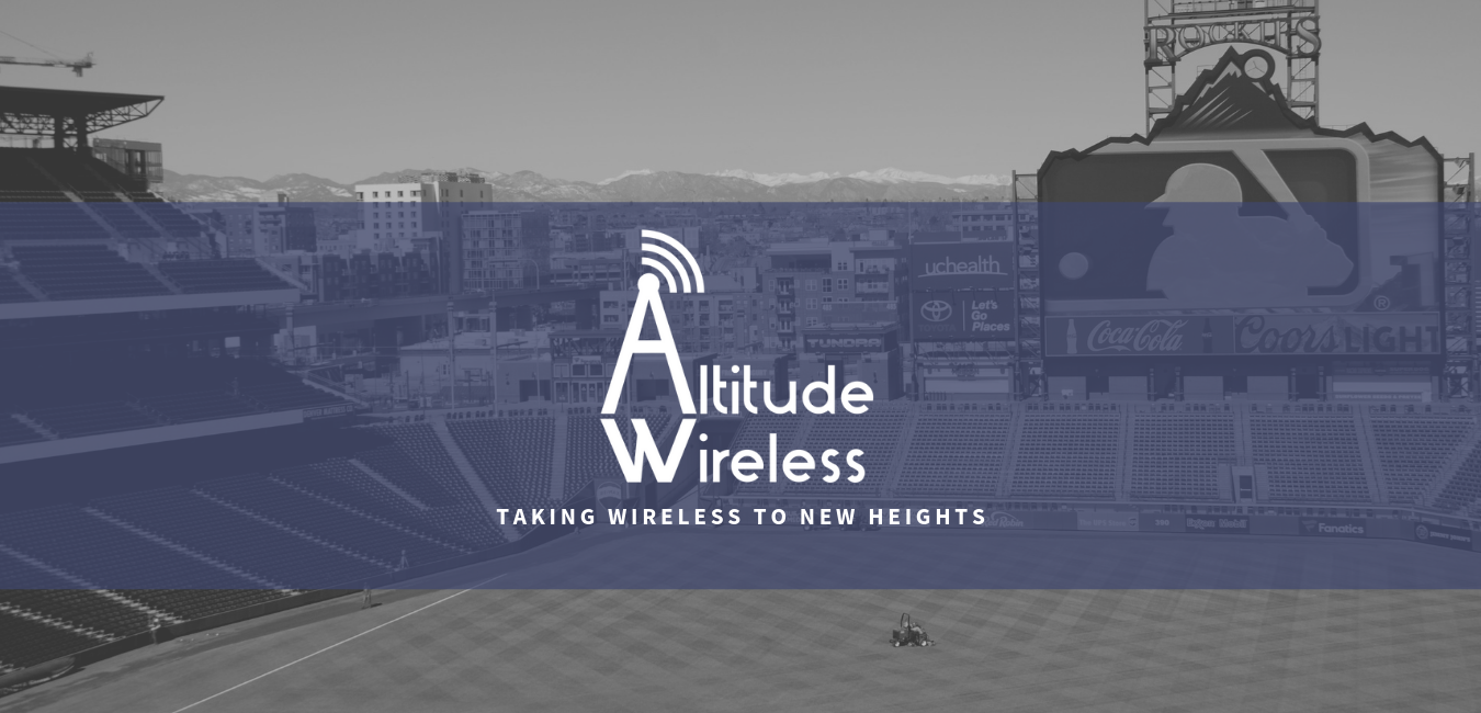 Altitude Wireless