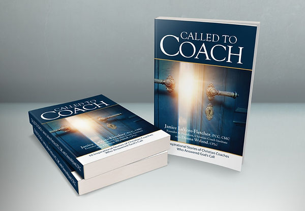 thumbnail_Called to Coach Book 2  photo