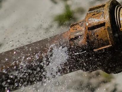 L'innovazione nel settore idrico, nuove tecnologie e nuovi approcci progettuali.