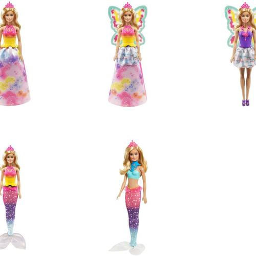 Κούκλες - Μικρόκοσμος