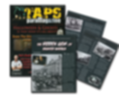 Taps magazine feature 2+.png