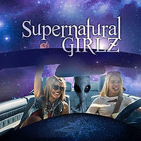 Supernatural Girlz with J-Adam Smith
