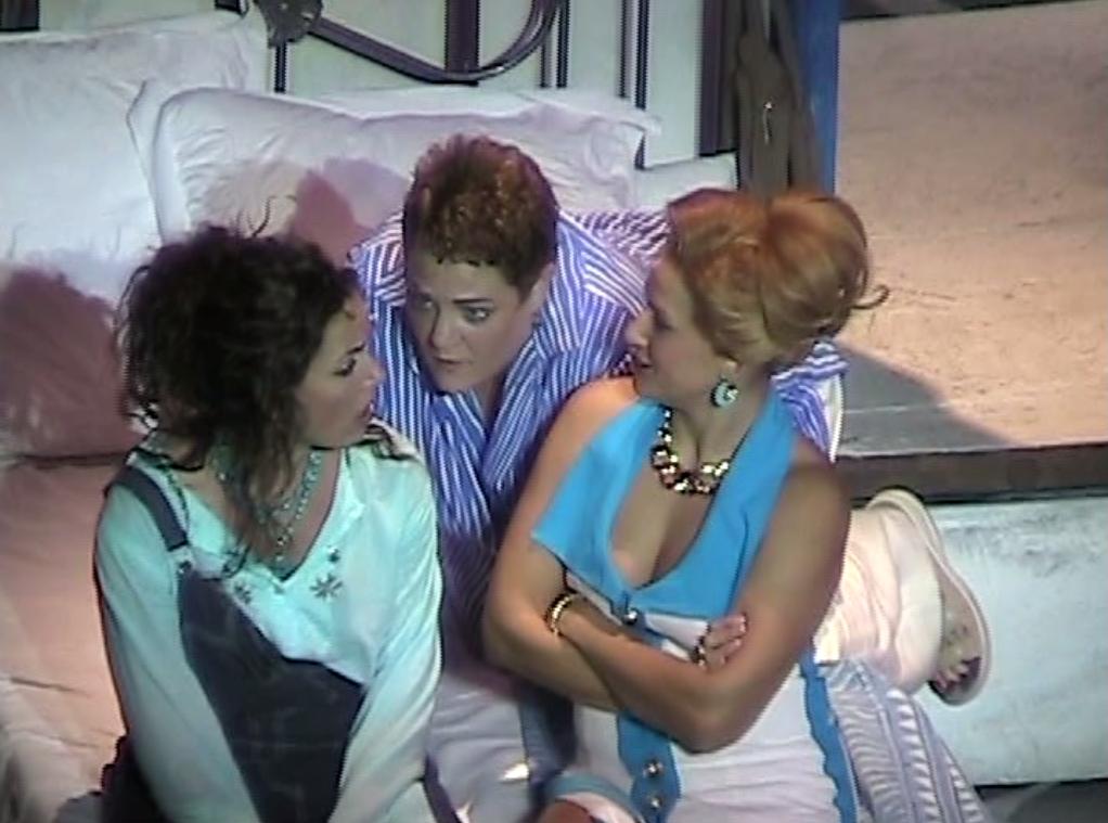 Mamma Mia Broadway National Tour