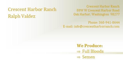Crescent Harbor Ranch ad P2P LOGO.jpg