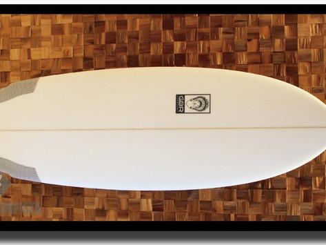 5 dicas para achar a prancha ideal para Surfar no Verão: Características de Uma Prancha de Marola