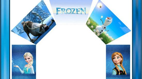 Frozen Bouncy