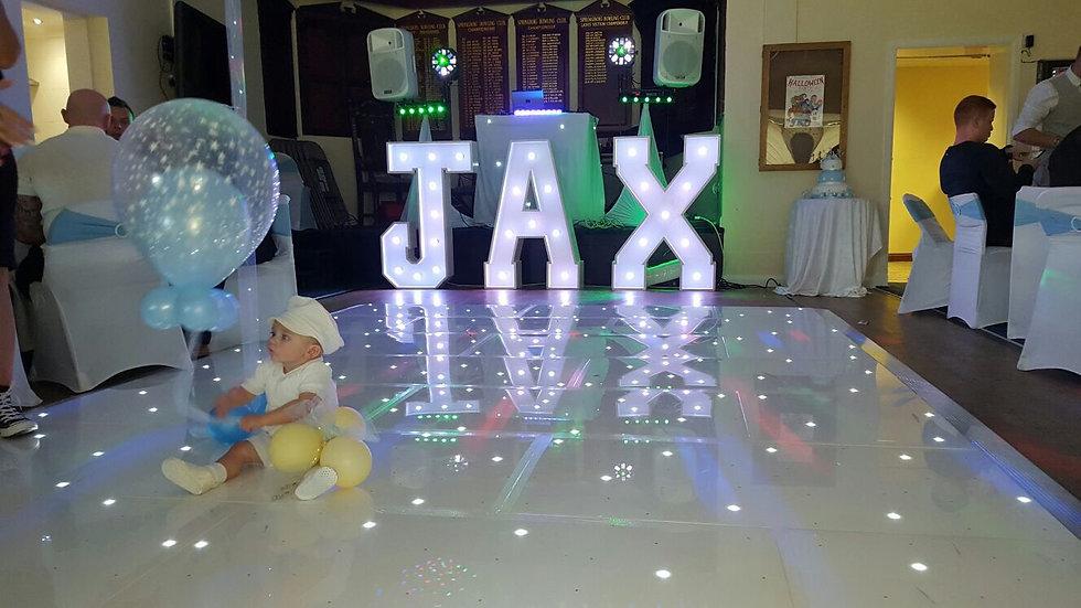 LED Dancefloor*