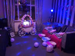 Pamper Party for older girls