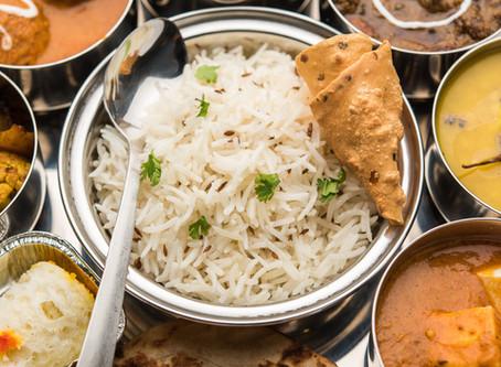 India Bistro Roosevelt's Top Summer Indian Food