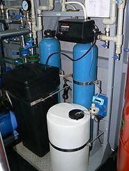 Водоподготовка, водоподготовительное оборудование Саратов, водоочистка монтаж