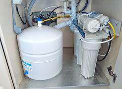 Очистка питьевой воды Саратов