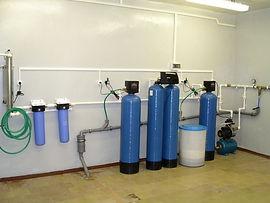 Монтаж пуско-наладка пусконаладка установка водоподготовительного оборудования водоподготовительное оборудование Саратов водоочистка