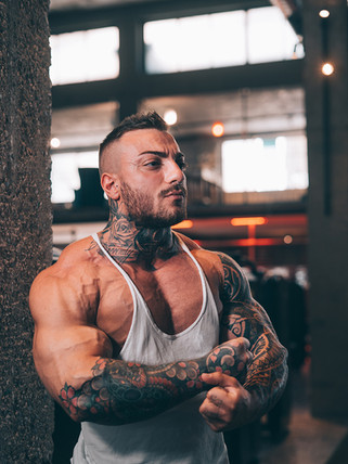 Marco Sarcone