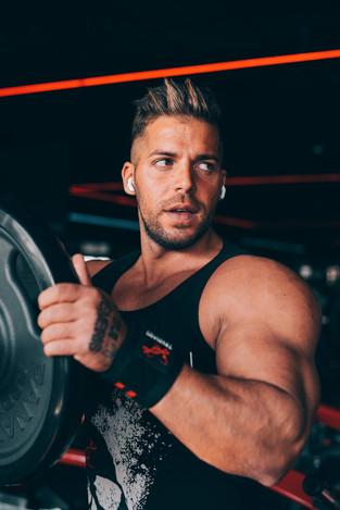 Alex Segati