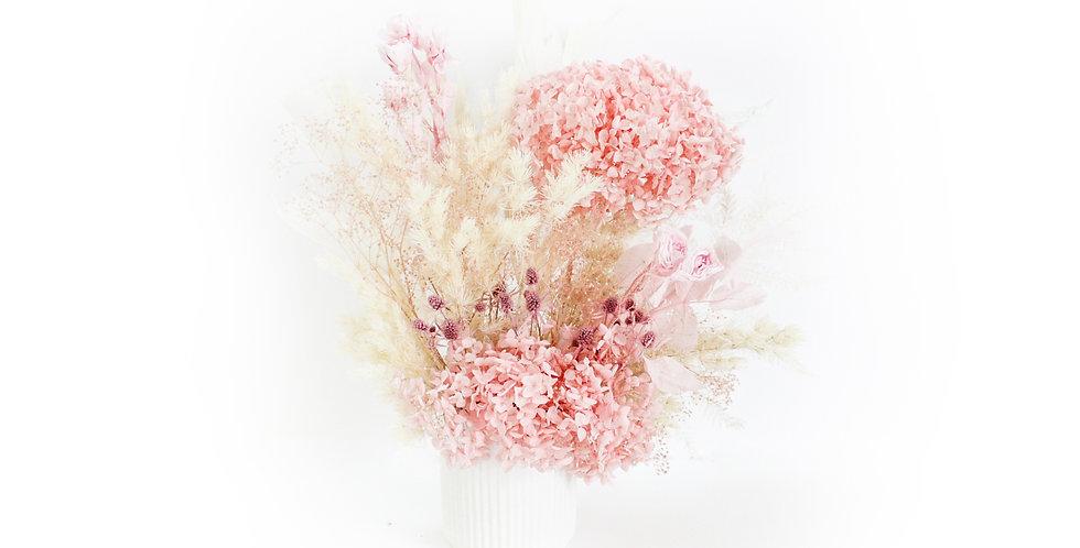 Everlasting Arrangement Pink 80