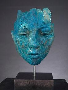 Lionel Smit, Origins Mask, 2015