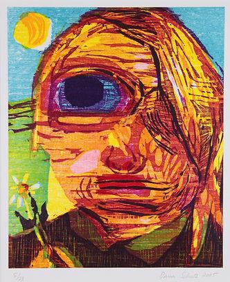 Dana Schutz, Sculpture, kunst, art, kunstgalerij, art gallery, galerie d'art, kunstgalerie, paintings, prints and multiples, exhibition, tentoonstelling, art investment, art advisory, for sale