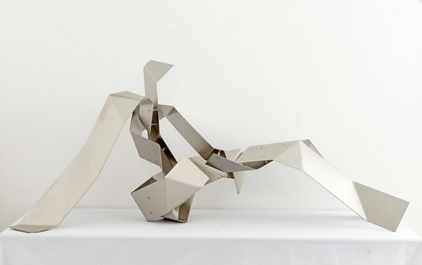 Anthony Lane - Origami Chill