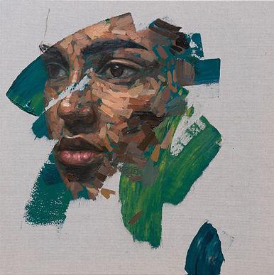 Lionel Smit - Reposition #1