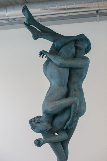 Anton Smit - Entwined