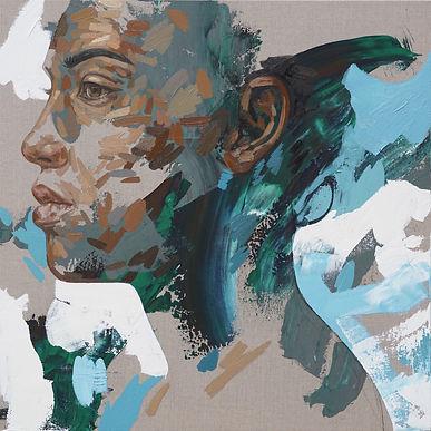 Lionel Smit - Reposition #2