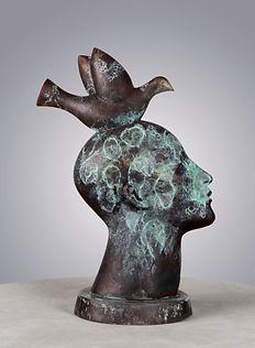 Anton Smit, Vöelvry - bronze