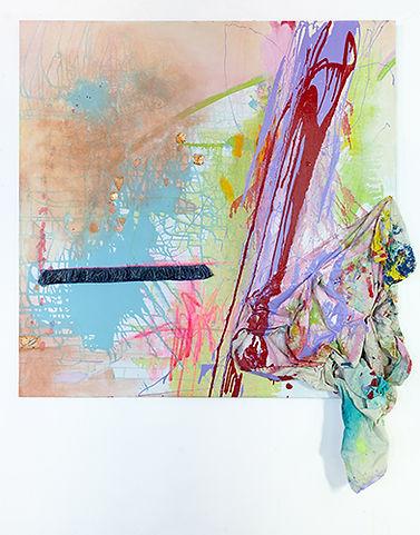 Tools of the tradewinds - Liza Grobler