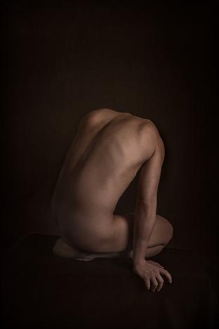 Bert Daenen - Stillness ST-7