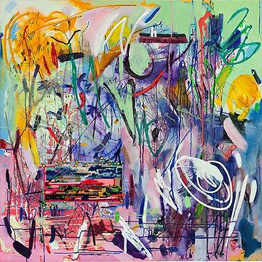 Disobedient Landscapes - Liza Grobler