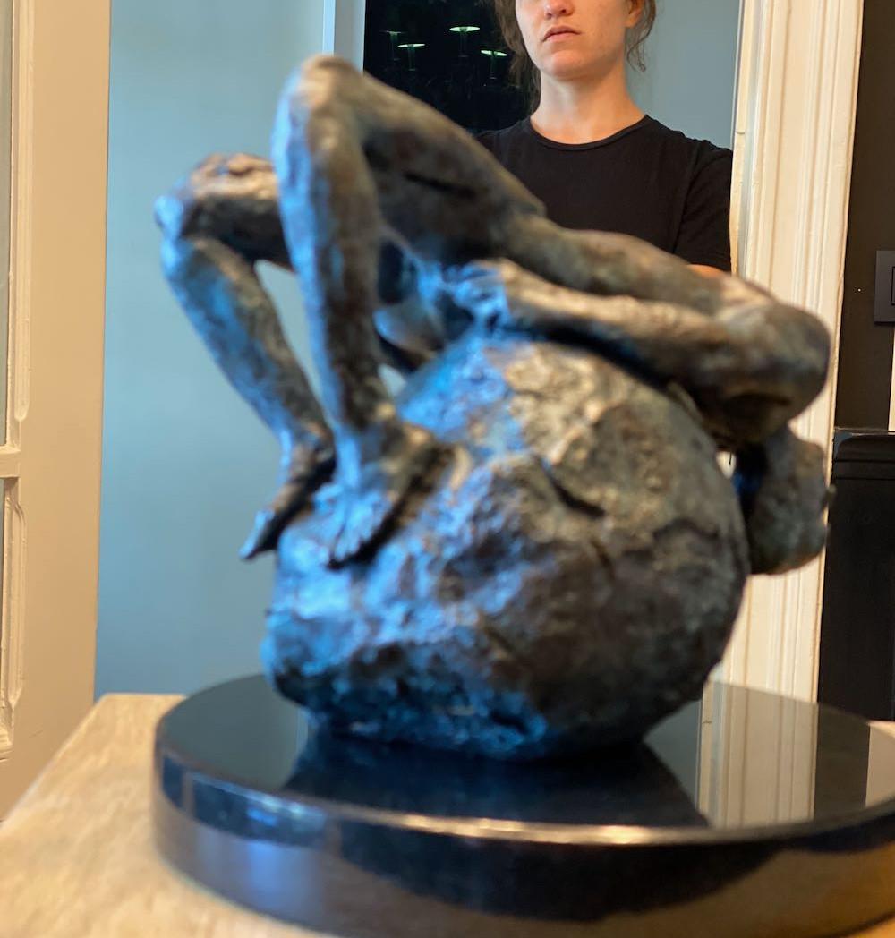 Adriaan Diedericks - After Rodin