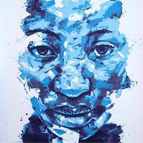 Lionel Smit - Initiate (Blue)