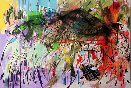 Liza Grobler, Untitled