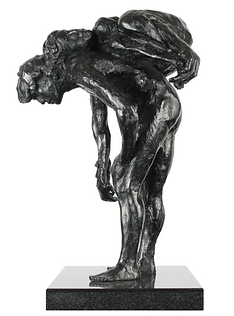 Adriaan diedericks, Burden III